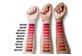 Thumbnail 6 of product Maybelline New York - Color Sensational Ultimatte Slim Lipstick, 1.7 g More Scarlet
