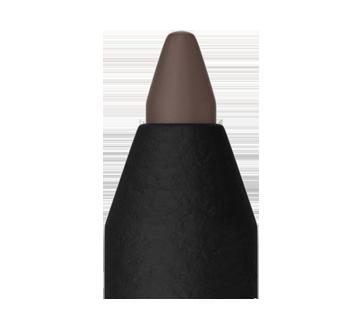 Image 3 du produit Maybelline New York - Tattoo Studio crayon à sourcils, 11 g brun foncé