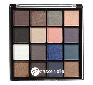 Eyeshadow Palette, 17.6 g