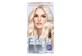 Vignette 1 du produit L'Oréal Paris - Feria Hyper Platinum, 1 unité hyper platine