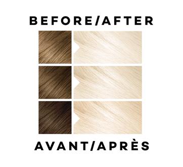 Image 3 du produit L'Oréal Paris - Feria Hyper Platinum, 1 unité hyper platine