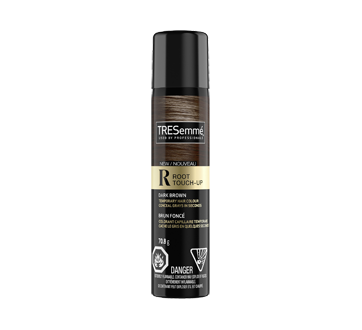 Root Touch-Up Temporary Hair Colour, 70.8 g