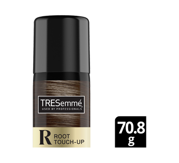 Image 2 du produit TRESemmé - Root Touch-Up colorant capillaire temporaire, 70,8 g brun foncé