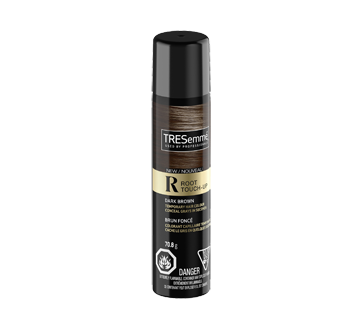 Image 3 of product TRESemmé - Root Touch-Up Temporary Hair Colour, 70.8 g Dark Brown