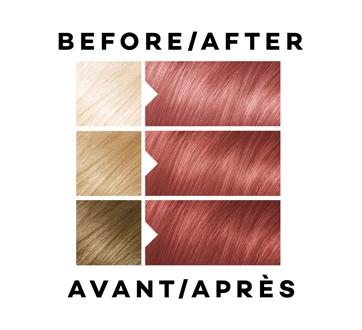 Image 3 du produit L'Oréal Paris - Feria couleur vibrante multi-facettes, 1 unité rose corail