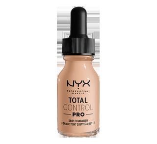 Total Controle Pro Drop Foundation