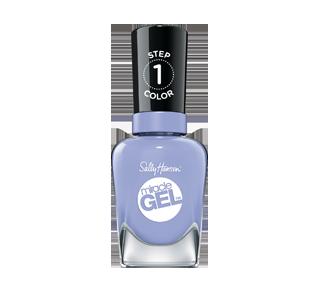 Miracle Gel Polish Nail, 14.7 ml