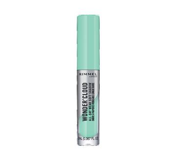 Image 2 of product Rimmel London - Wonder'Cloud Eyeshadow, 2 ml Cool Mint - 007