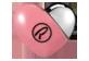 Vignette du produit Personnelle Cosmétiques - Huile à lèvres, 6,5 ml Ouvert