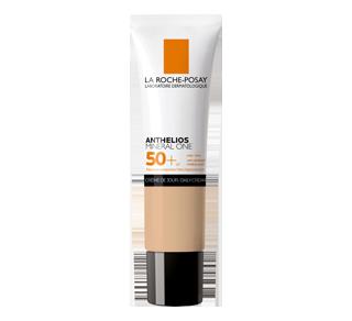 Anthelios Mineral One FPS 50+ crème de jour teintée, 30 ml