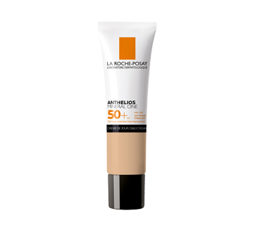 Anthelios Mineral One SPF 50+ Tinted Daily Cream, 30 ml