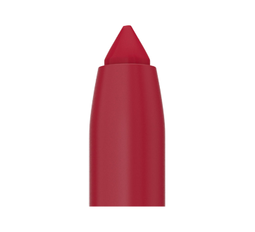Image 4 of product Maybelline New York - SuperStay Ink Crayon Lipstick, 1.2 g Check Yourself