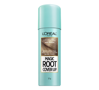 Magic Root Cover Up Instant Root Concealer Spray, 57 g