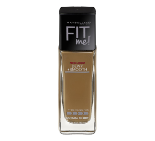 Fit Me Foundation, 30 ml