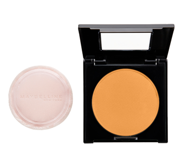 Image 2 of product Maybelline New York - Fit Me Anti Shine Powder , 8.59 g 330 Toffee