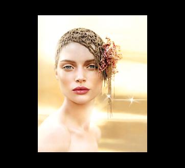 Image 3 of product Lise Watier - Rouge Sheer & Shine, 4 g Raspberry