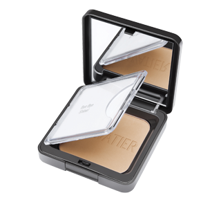 Mineral Compact Powder, 10 g