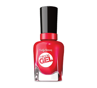 Miracle Gel Nail Colour, 14.7 ml