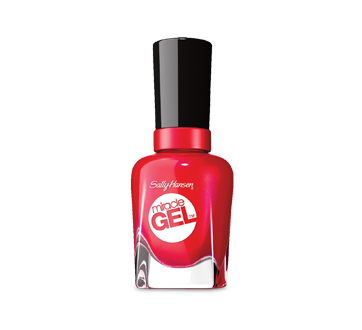 Miracle Gel vernis à ongles, 14,7 ml