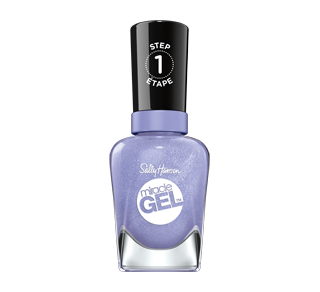 Miracle Gel Step 1 Nail Polish, 14.7 ml