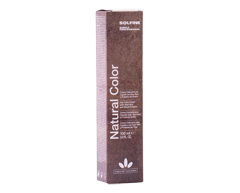 Image of product Solfine - Natural Color Hair Color, 100 ml