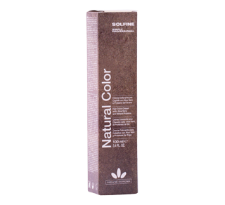 Natural Color Hair Color, 100 ml