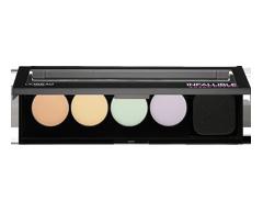 Image du produit L'Oréal Paris - Infallible Total Cover palette correctrice de teint , 5 g
