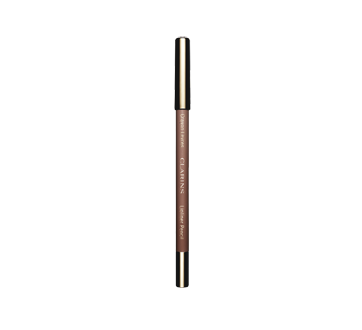Image of product Clarins - Lip Pencil, 3.5 g 01 Nude Fair
