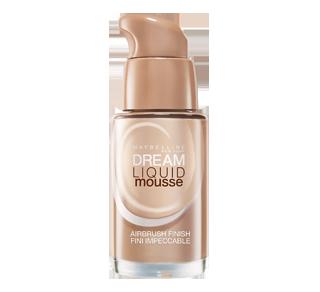 Dream Liquid Mousse fond de teint, 30 ml