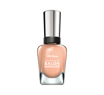 Complete Salon Manicure vernis à ongles, 14,7 ml