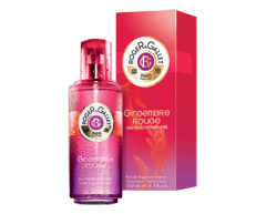 Image of product Roger&Gallet - Fresh Fragrant Water - Red Ginger
