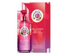 Image du produit Roger&Gallet - Eau fraîche parfumée - Gingembre Rouge