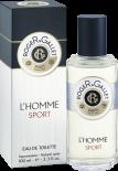 Image du produit Roger&Gallet - L'Homme Sport - Eau de parfum 100 ml