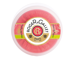 Image of product Roger&Gallet - Perfumed Soap - Fleur de Figuier 100G