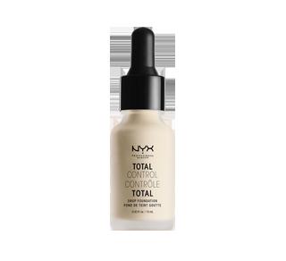 Total Control Drop Foundation, 13 ml