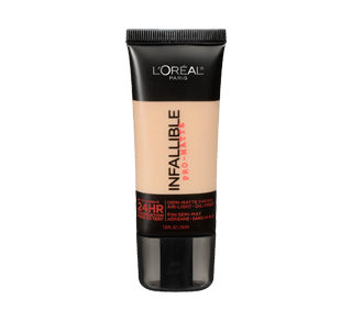 Infallible Pro-Matte Foundation, 30 ml