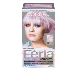 Féria - Haircolour, 1 unit, Smokey Pastels