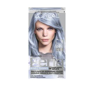 Féria - Haircolour, 1 unit, Smokey Pastels