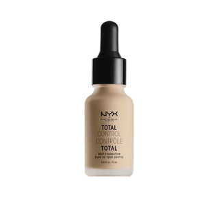 Total Control Drop Foundation, 13 ml