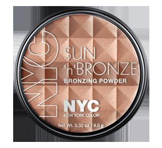 Sun'n' Bronze Bronzing Powder