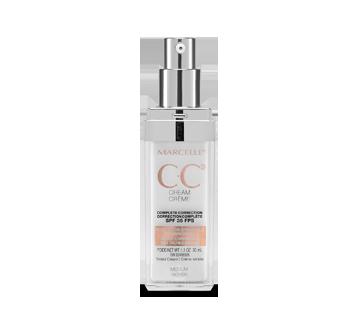 CC Crème FPS 35 ACD, 30 ml