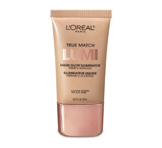 True Match Lumi Liquid glow Illuminator, 20 ml