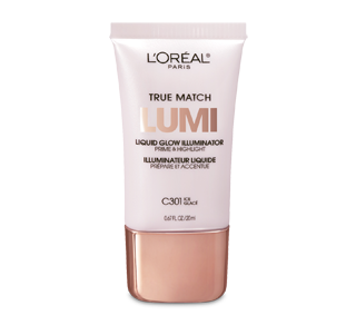 True Match Lumi- Liquid glow Illuminator, 20 ml
