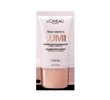 True Match Lumi Liquid glow Illuminator, 20 ml