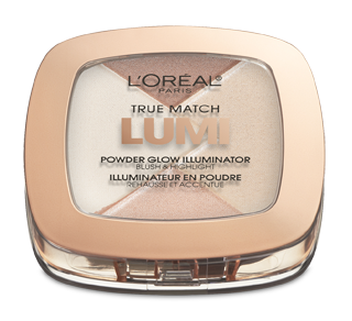 True Match Lumi Powder Glow Illuminator, 9 g