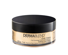 Image of product Dermablend Professional - Cover Creme Full Coverage Cream Foundation