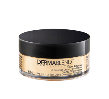 Image of product Dermablend Professional - Cover Creme Full Coverage Cream Foundation Sand Beige