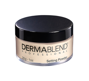 Image of product Dermablend Professional - Loose Setting Powder Beige