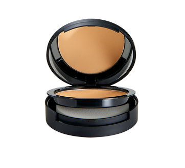 Intense Powder Camo Compact Foundation