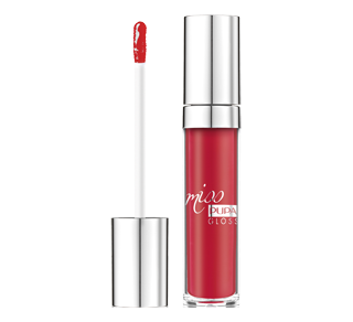 Miss Pupa Gloss Lipgloss, 5 ml